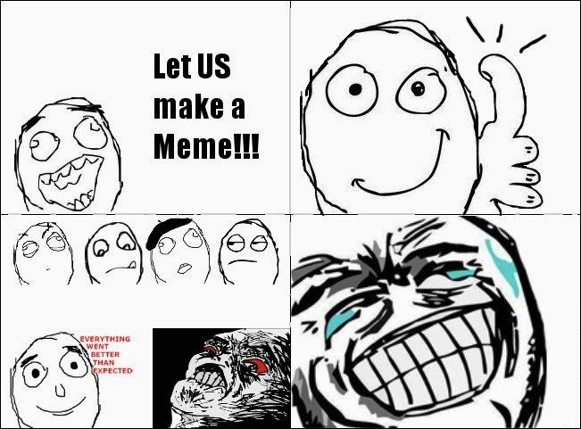 In derp meme comics funny memes and rage comics