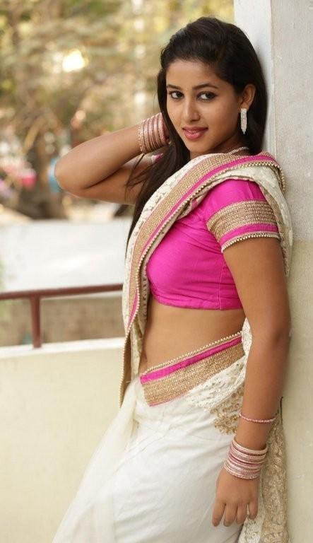Actress Pavani Latest ...