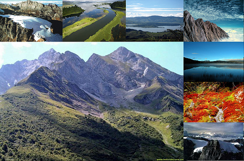 Heres A List Of 10 Most Beautiful Natural Sights In Indonesia 1 Lorentz National Park Papua
