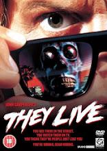 Están Vivos (They Live) (1988) [Latino]