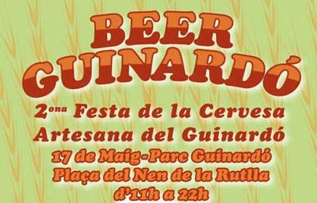 Beer guinardo