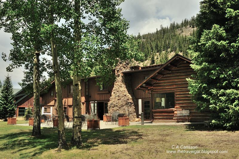 The Travel Gal 39 S Exploration Vacation Blog Ski Tip Lodge