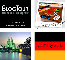 My #BlogTourCGN