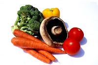 remède naturel acné fruits et légumes