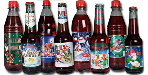 Country that Drinks the Third Most Soft Drinks - Norway
