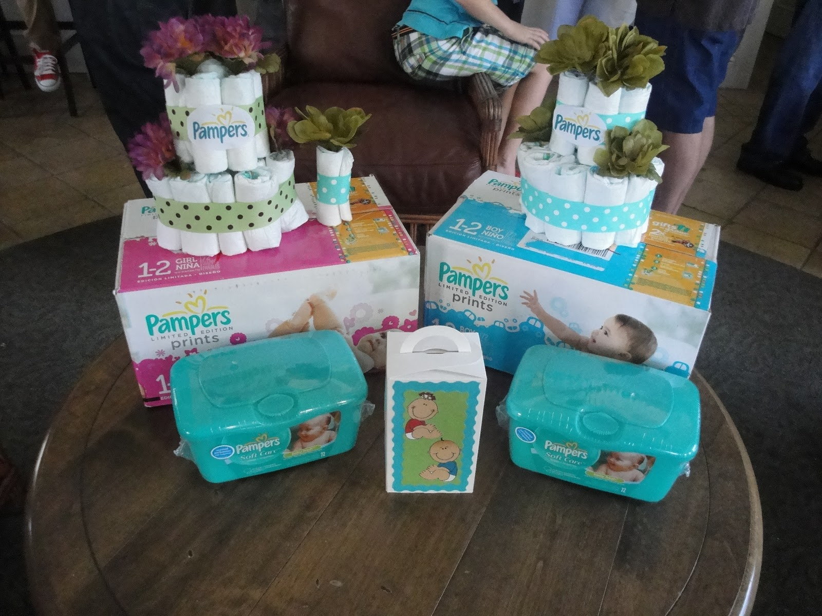 Pampers Celebrates Miracles