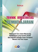 Teknik Kreativitas Pembelajaran