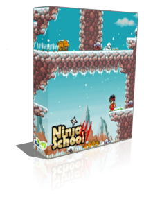 Ninja School 3 - Evil Bloddline