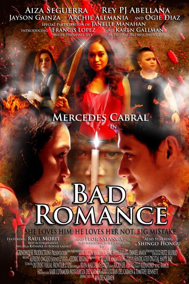 watch full movie online the best bad romance 2013