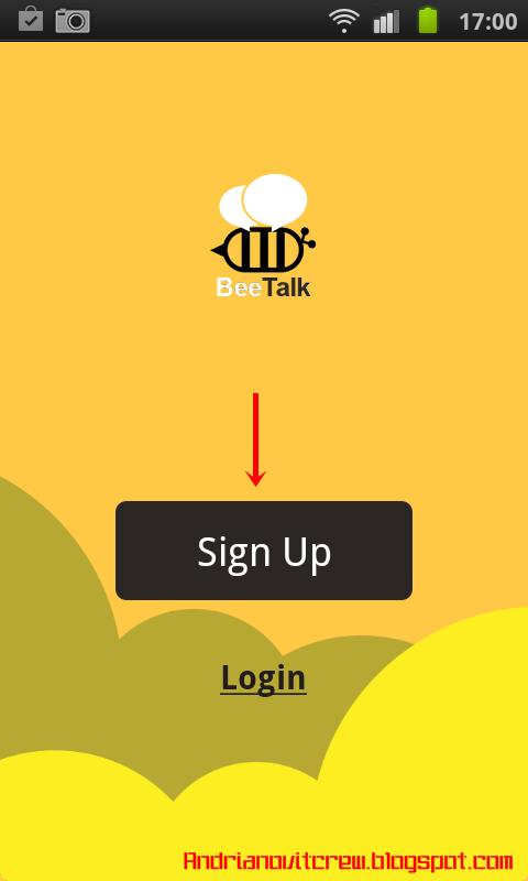 Cara Daftar Beetalk Di Android b