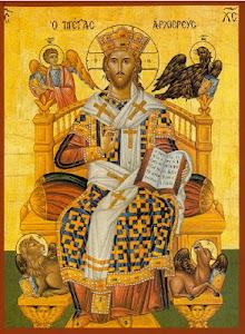 Reinado social de nuestro Señor Jesucristo