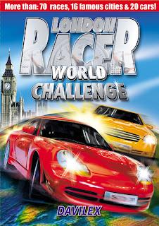 London Racer World Challenge Pc