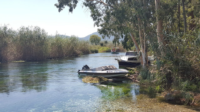 TRAVEL: #5SensesofTurkey Part 1 – Discovering the hidden paradise of Akyaka