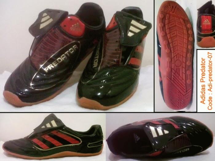 jual sepatu futsal adidas predator kw super