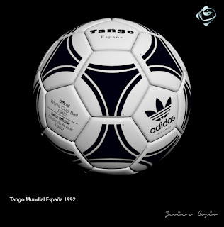 Balon de Futbol Tango Mundial de Futbol 1982 España Spain Ball World Cup
