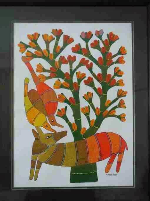 Aboriginal, Painting, Australia