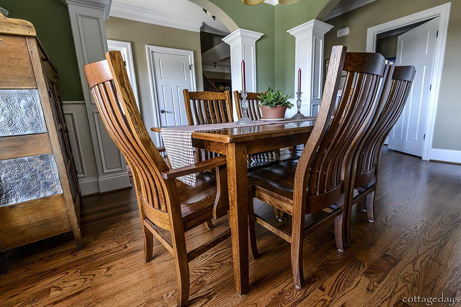 Dining Room Chairs for Heavy People