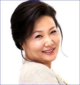 10) Kim Hae Suk