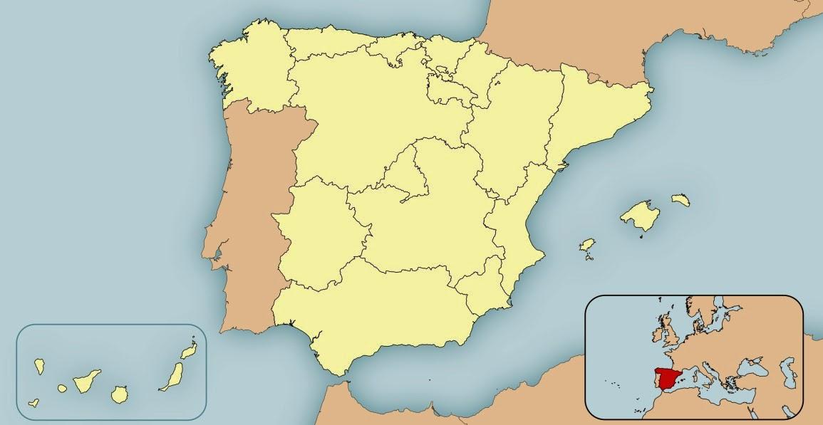 Estado y Comunidades Autónomas