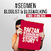 Segmen Bloglist & Blogwalking Rafzan Tomomi Story '15