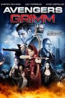 Avengers Grimm – Legendado
