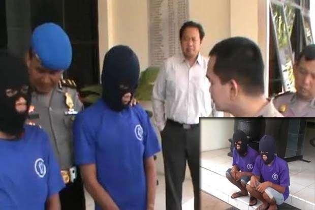 Siswi SMP Di Wonogiri Pasang Tarif 10.000 Sekali Kencan