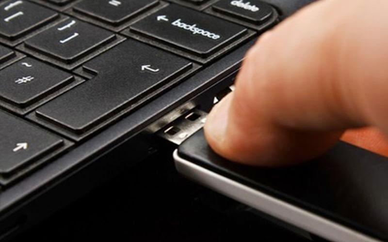 Tips Mengatasi USB yang Tak Terbaca Komputer