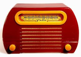 ESCUCHA LA RADIO