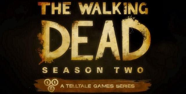 walking dead traduzione season 2