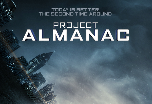 Movie Wallpaper HD: Project Almanac (2014) Movie Poster & Wallpapers