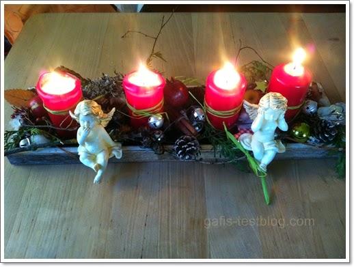 Der vierte Advent