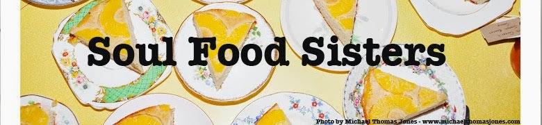 Soul Food Sisters Supper Club