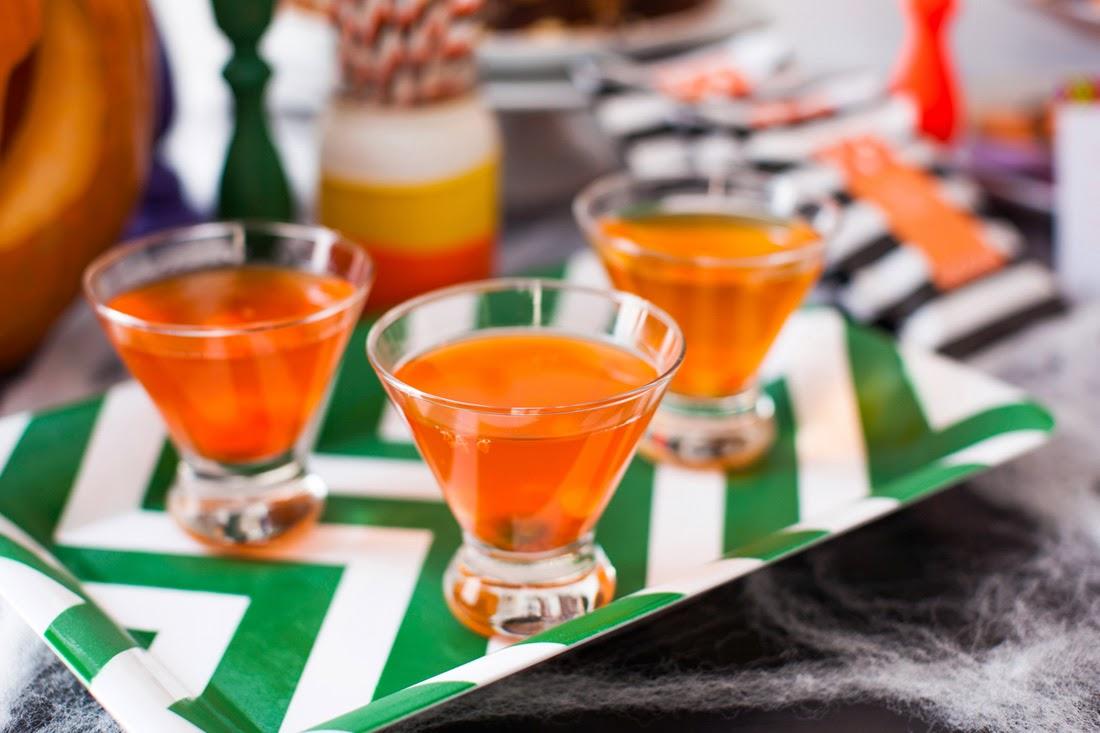 10 Tips Basicos para Armar una Fiesta de Halloween