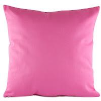 almofada pink, almofada rosa chiclete, almofada quarto menina