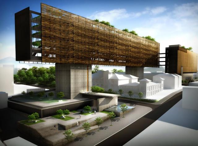 Visual 744 arquitectura moderna en costa rica for Arquitectura moderna
