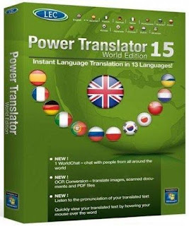 Download Power Translator World Edition 15