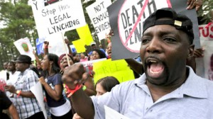 EUA executa mais um negro