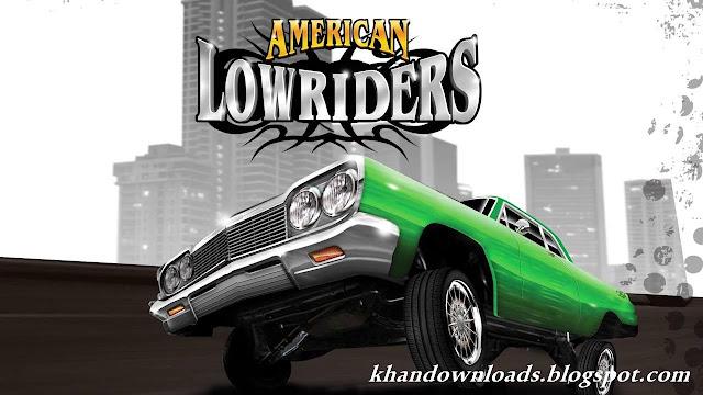 American Lowriders