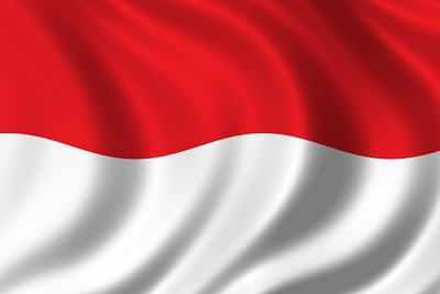 Flag With Meaning: Indonesian Flag Pictures