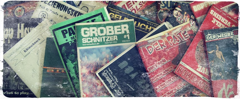 REZENSIONE - Fanzines, Bücher, Fankultur