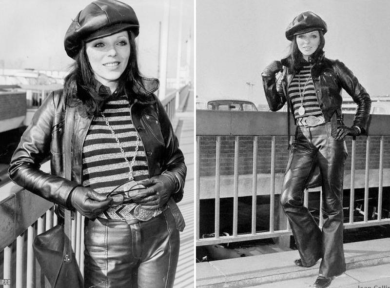 1970s fashion for black women