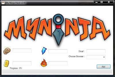 MY NINJA CHEATS HACK TOOL [FACEBOOK]  FREE DOWNLOAD