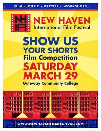The FICKLIN MEDIA GROUP,LLC: New Haven International Film Festival