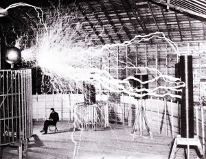 Introduction to Dr. Nikola Tesla – The God of Science