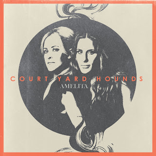 amelita court yard hounds album review