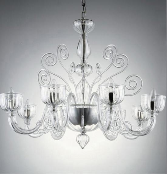 L mparas de ara a modernas ideas para decorar dise ar y mejorar tu casa - Lampara arana moderna ...