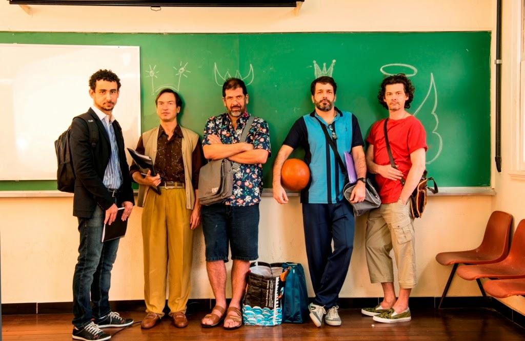 """Premiada peça """"Conselho de Classe"""" terá apresentação única no Sesc Teresópolis neste sábado, dia 13/12"""