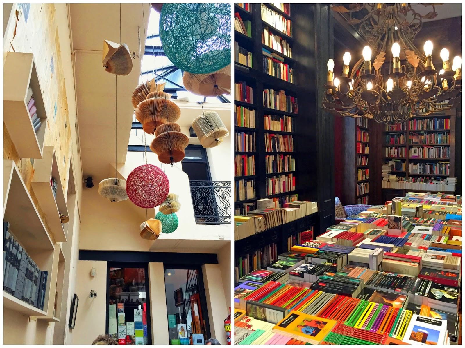 Foto de Divina Cadencia Cafeteria Librería en Buenos Aires