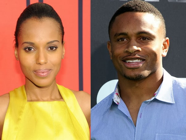 kerry washington pregnant nigerian husband