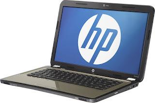 Laptop HP Prosesor i5 Terbaru 2015